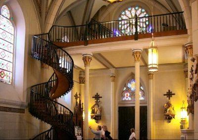 Milagre da escada de São José